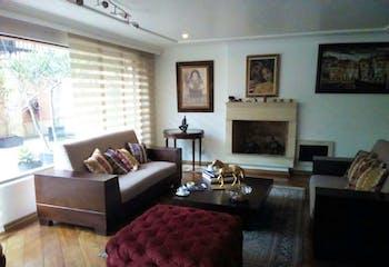 Apartamento en venta en Chicó Reservado con Solarium...