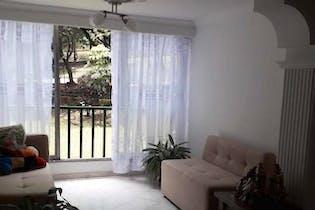Rodeo Sur, Apartamento en venta en El Rodeo, 71m²
