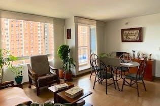 Apartamento en venta en Castilla La Nueva de 86m² con Gimnasio...