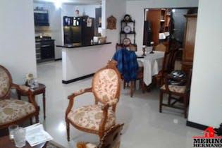 Apartamento en venta en Belen Rosales 110m²