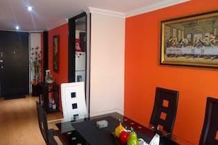Apartamento en venta en Nueva Marsella con acceso a Gimnasio