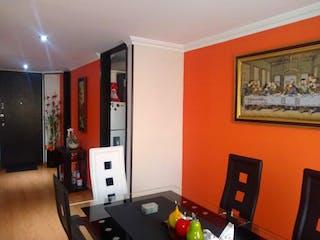 Conjunto Torres De Villa Alsacia, apartamento en venta en Nueva Marsella, Bogotá