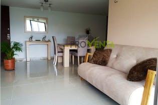 Apartamento en venta en Envigado 79m² con Gimnasio...