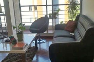 Apartamento en venta en Morato de 3 hab.