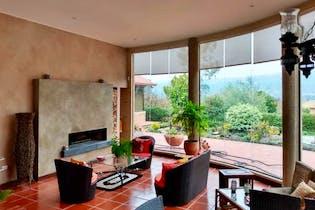 Casa en venta en Aposentos Parte Alta con acceso a BBQ