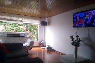 Apartamento en venta en Cedritos 53m²