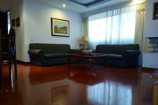 Apartamento en venta en Cedritos, 76m²