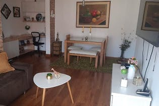 Apartamento en venta en Pan De Azúcar de 74m² con Piscina...