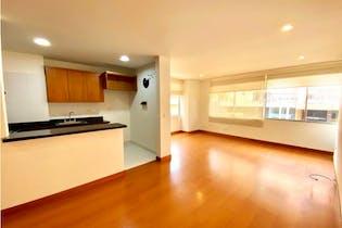 Apartamento en venta en Santa Bárbara de 73m²