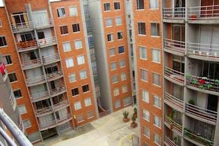 Apartamento en venta en Mazurén de 3 alcoba