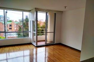 Apartamento en venta en La Libería con Jardín...