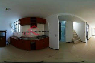 Casa en venta en Pajarito de 3 habitaciones