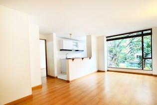 Apartamento en venta en El Virrey de 1 hab.