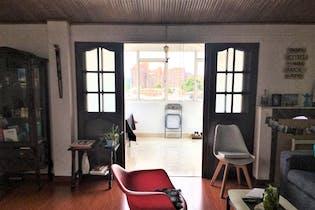 Apartamento en venta en Puente Largo de 1 hab.