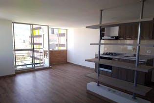 Apartamento en venta en Palermo de 1 alcoba