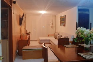 Hayuelos, Apartamento en venta en Capellanía de 3 alcobas
