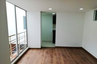 Apartamento en venta en Palermo, 63m² con Bbq...