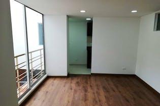 Apartamento en venta en Palermo 63m² con Bbq...