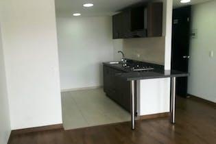 Apartamento en venta en Palermo de 2 hab. con Bbq...