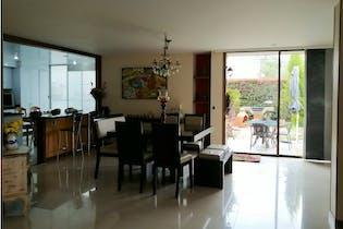 Casa en venta en Chía de 4 alcoba