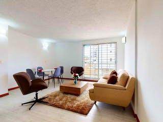 Edificio Bosques De Britalia, apartamento en venta en Britalia, Bogotá