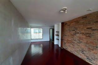 Apartamento en venta en Bella Suiza de 102m²