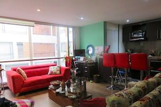 Apartamento en venta en Cedro Golf 76m² con Piscina...