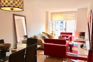 Unicentro, Apartamento en venta de 1 hab.