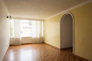 Apartamento en venta en Bella Suiza 71m²