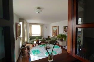 Apartamento en venta en Cedro Bolivar de 99m²