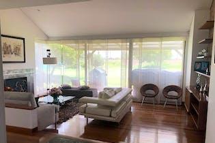 Casa en venta en Casco Urbano Cota de 283m² con Zonas húmedas...