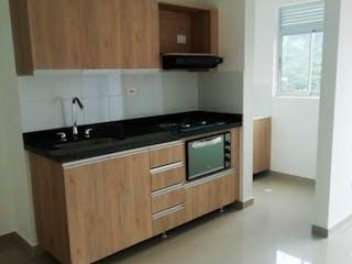 Urb Torres De La Provincia, apartamento en venta en La Doctora, Sabaneta