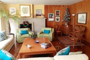 Casa en venta en San Angel Inn de 3 alcobas