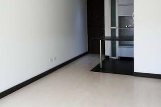 Apartamento en venta en Cundinamarca de 2 hab.