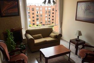 Apartamento en venta en Mazurén de 3 habitaciones