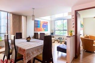 Ceylan Dúplex, Apartamento en venta en Los Balsos Nº 1 con Gimnasio...
