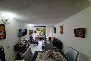 Plaza San Juan, Apartamento en venta en La América de 87m²