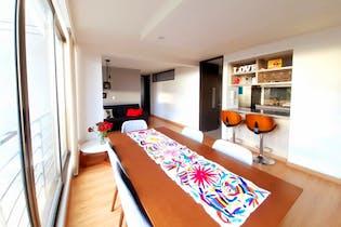 Mirador de Cordoba Mg, Apartamento en venta en Colina Campestre de 2 habitaciones