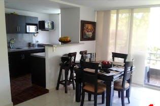 Apartamento en venta en Belen Miravalle de 3 habitaciones