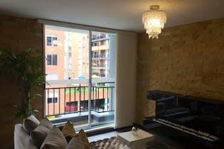 Apartamento en venta en Gran Granada, 85m² con Piscina...