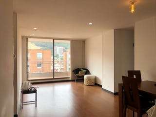 Conjunto Altos Del Moral, apartamento en venta en Barrancas, Bogotá
