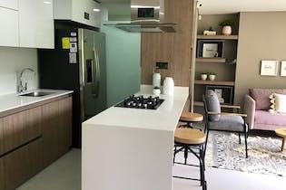 Nido, Apartamentos en venta en Pan De Azúcar de 62-71m²