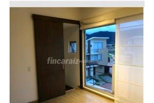 Casa en venta en Cajicá de 3 alcobas