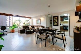 Apartamento en venta en Transversal Inferior de 92m²