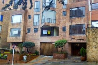 Apartamento en venta en El Castillo de 1 habitación
