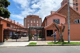 Casa en venta en Cedritos, 166m²