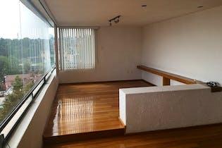 Departamento en venta en Manzanastitla de 113m²