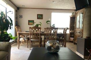 Casa en condominio en venta en Héroes de Padierna