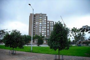 Apartamento En Bogota Ciudad Salitre- zona bbp- 3 alcobas