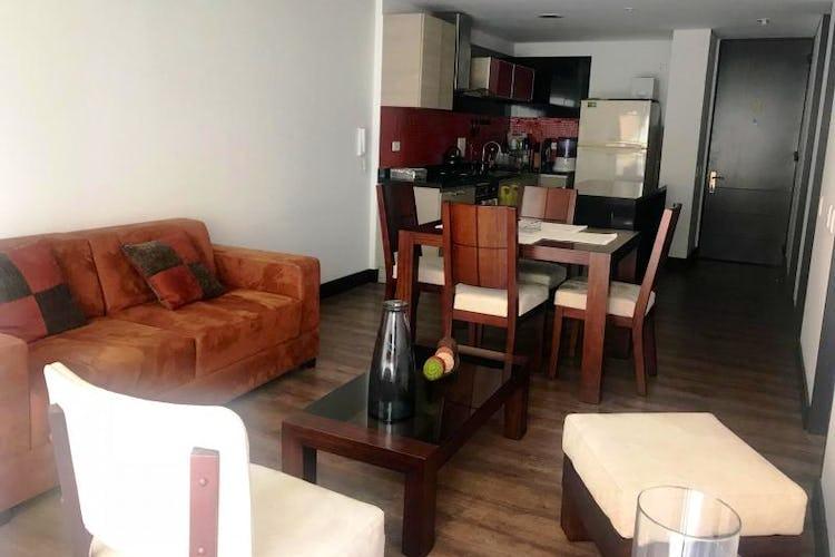 Foto 1 de Apartamento En Venta En Bogota Los Cedros